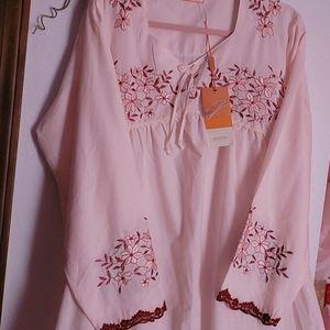 UNITEAM Sleeping gown